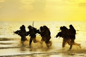ARMY SHIELD COACHING